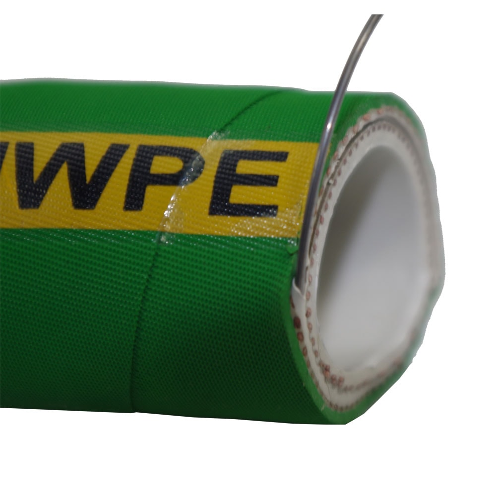 Uhmwpe Chemical Suction And Discharge Hose Chemical Hose