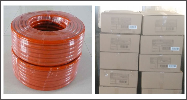 LNG & LPG Hose package