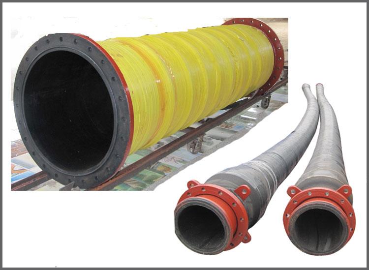 discharge-dreging-hose-packaging