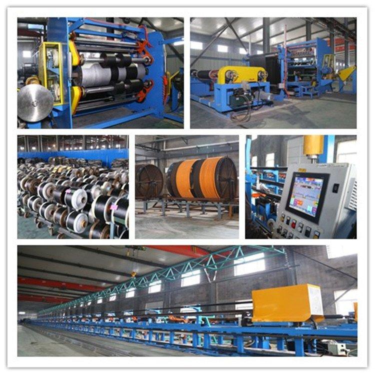 hydraulic-hose-SAE100-R4-factory