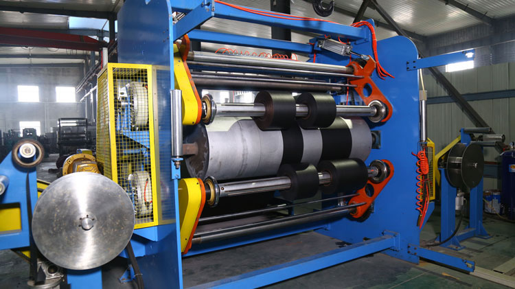 water-hose-product-machine-multi-blades-litter