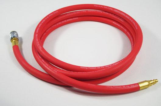 Rubber - air hose