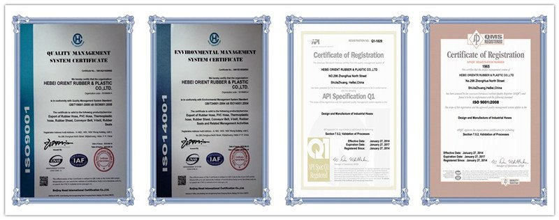 rubber-hose-certifications