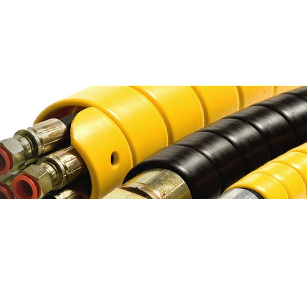 Spiral Guard Hose Hose Protector Hydraulic Hose Protection